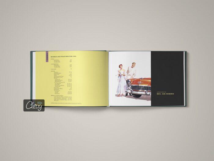 1956 Chevrolet Showroom Album 02