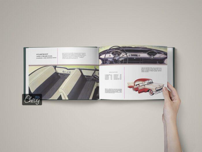 1956 Chevrolet Showroom Album 06