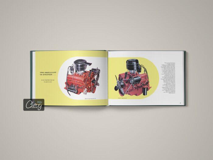1956 Chevrolet Showroom Album 08