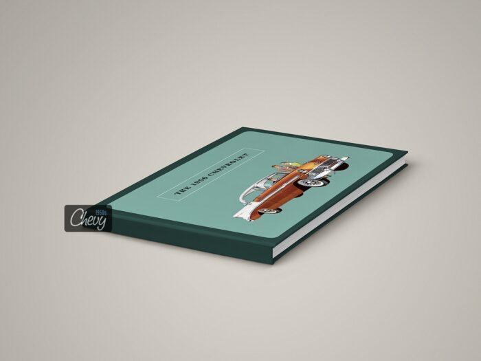1956 Chevrolet Showroom Album 18